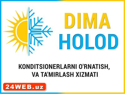 Dima Holod
