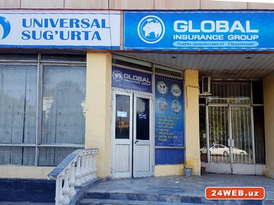 Страховая организация «Global Insurance Group»